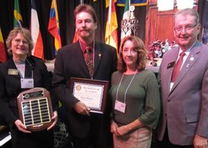 Awards Guardian of Integrity Dakin