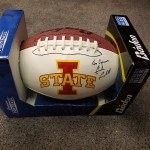 ISU Football Auction 2016
