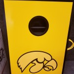 Iowa Bags Auction 2016