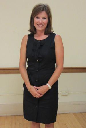 Krista Moffitt