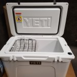 Yeti Cooler Auction 2016